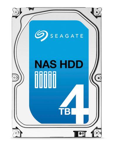 4 TB int. Festplatte 5.900 RPM SATA 3,5 Seagate